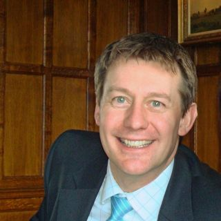 Nigel Emptage