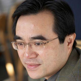 Zhengming Chen