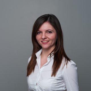 Ruxandra Mutihac Dafinca