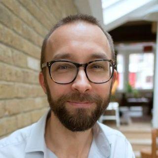 Dimitri Gavriloff