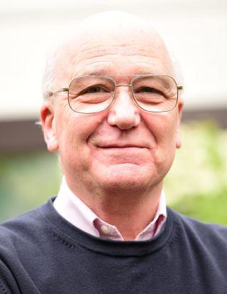 Prof Doug Higgs