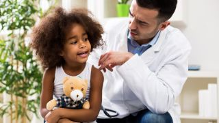 The global prevalence of life threatening conditions in children and parents makes it an urgent priority to develop child-focused communication guidelines for healthcare professionals to support families in their time of need.