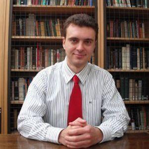 Pawel Swietach