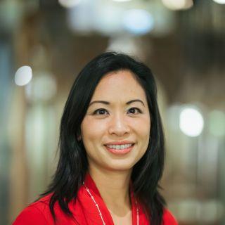 Daisy J. Hung