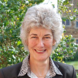 Dr Anne Miller