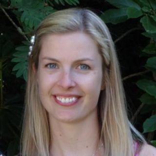 Amy Hinks