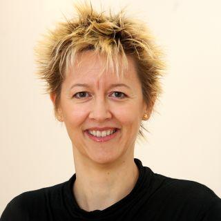 Christine Rollier