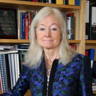 Kay Davies