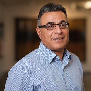 Manu Vatish