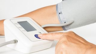 Home blood pressure monitoring for hypertension works best when combined with intensive support