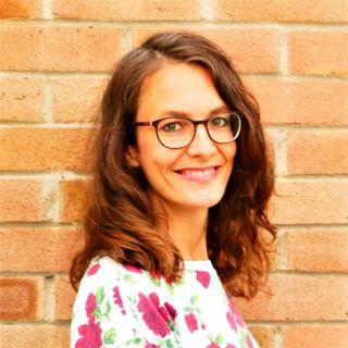 Dr Kerstin Nina Timm