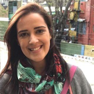 Marta Freitas Pereira