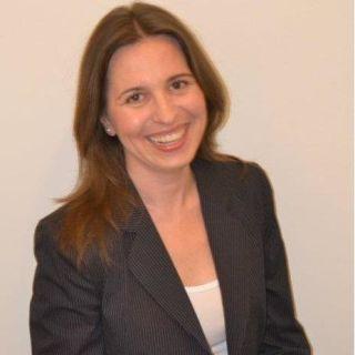 Louisa Gnatiuc