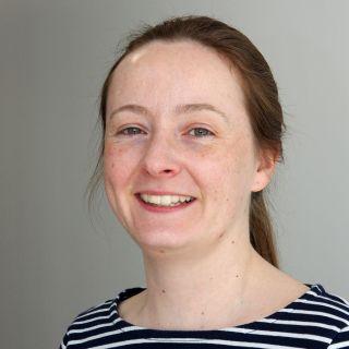 Claire Jones