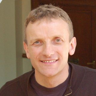 Chris Norbury
