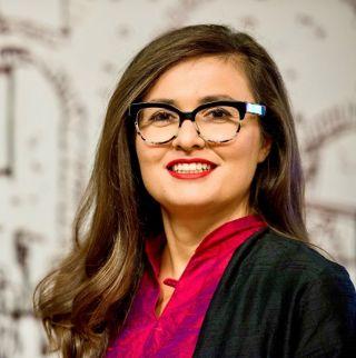 Ana Domingos headshot