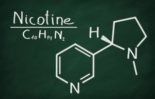 Nicotine replacement: when quitting cigarettes, consider using more nicotine, not less