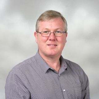 Dr Simon Jackman