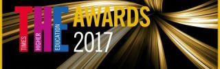 The awards nomination sept 2017