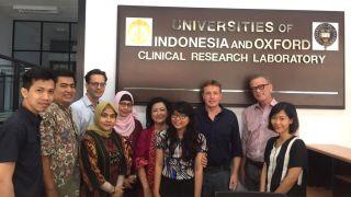 Eocru new laboratory opens in jakarta