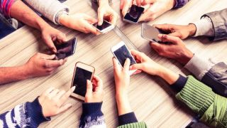 Mobile phones can worsen healthcare inequalities
