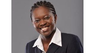 Faith Osier Selected as a TED Fellow