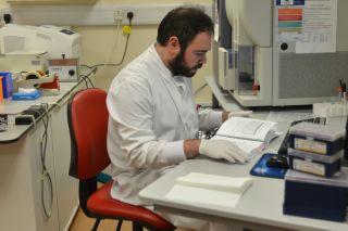 Developmental immunology research group