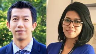 Myanmar researchers awarded research grants