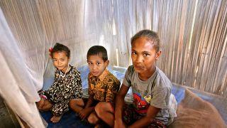 Asias invisible malaria a photograph exhibition by pearl gan