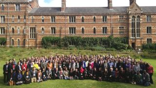 Sparking collaborations and discussions on substandard and falsified medicines at MQPH 2018