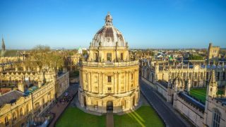 Oxford retains top spot for medicine for eighth consecutive year