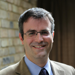 Graham Collins
