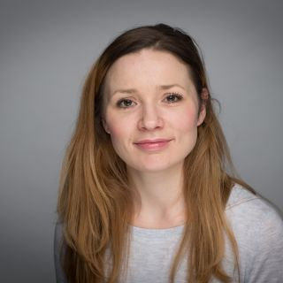 Sara Mathie