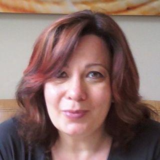 Vanessa Raymont