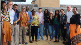 Afox visiting fellowships 2019 program now open for applications