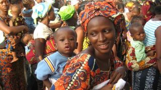 Widely used malaria treatment to prevent malaria in pregnant women at risk of failing in areas where drug resistance is rising