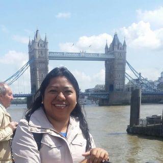 Wendy Vianey Padilla Cabrera