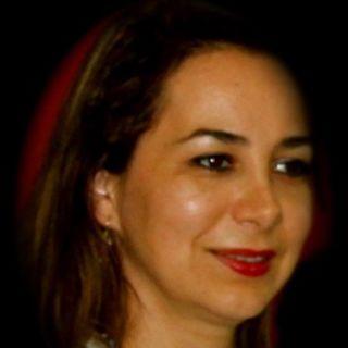 Gloria Alicia Figueroa Aguilar