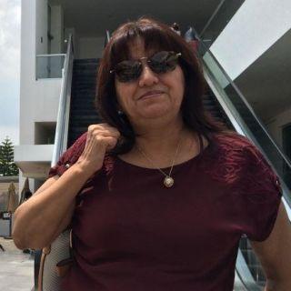 Patricia Lozano Zarain