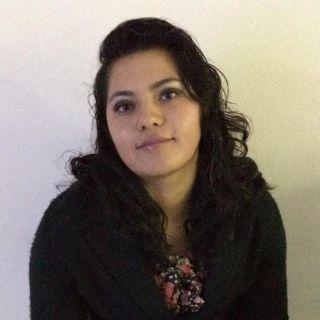 Erándeni Lorena Martínez Jiménez
