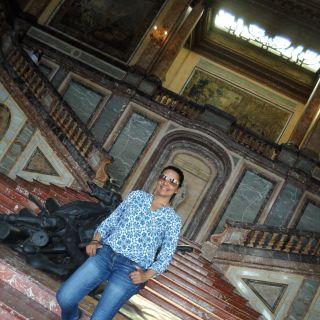 Elisangela Oliveira de Freitas