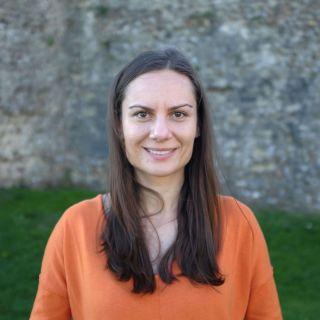 Irina Lepadatu