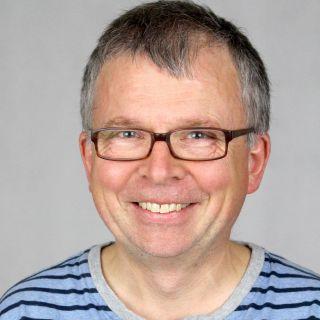 Peter Haslehurst