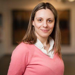 Eleni Fotaki