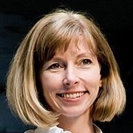 Sarah Blagden
