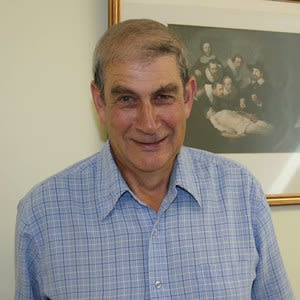 Richard Boyd