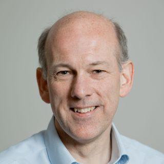 Rupert McShane