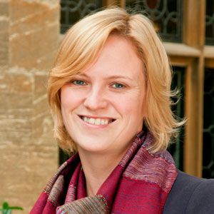 Kirsten McConnachie