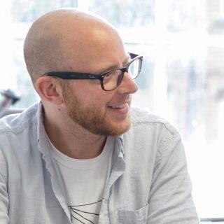 Professor Nick Hawes