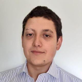 Marcos Castro Guarda